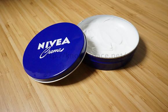 ニベアクリームでいちご鼻が治る?毛穴汚れは取れるのか徹底検証!